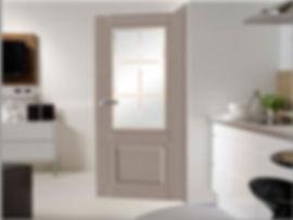 Profil Doors Серия X