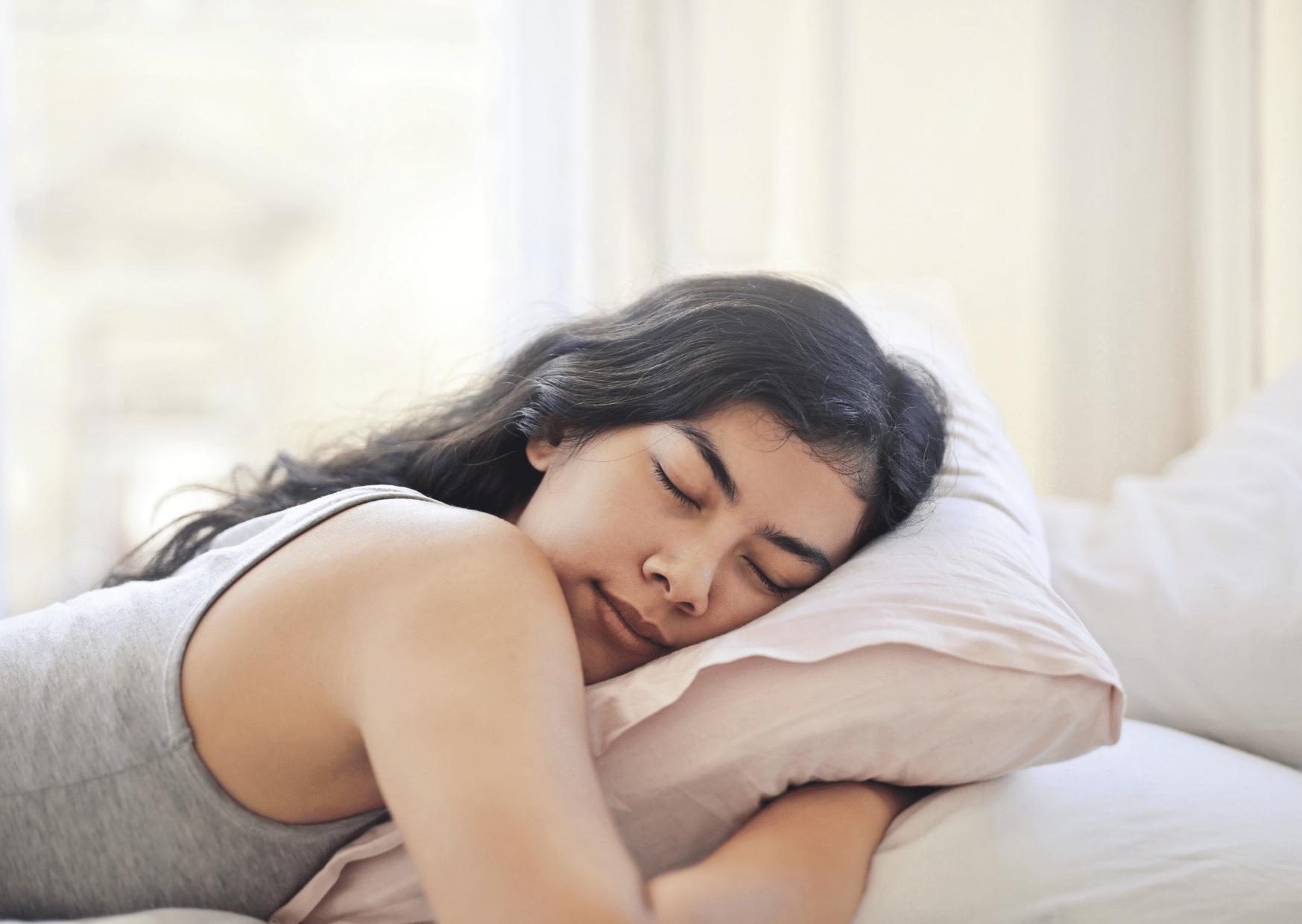 5-Week Sleep Recovery Course