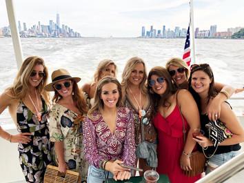 New York Harbor Tour