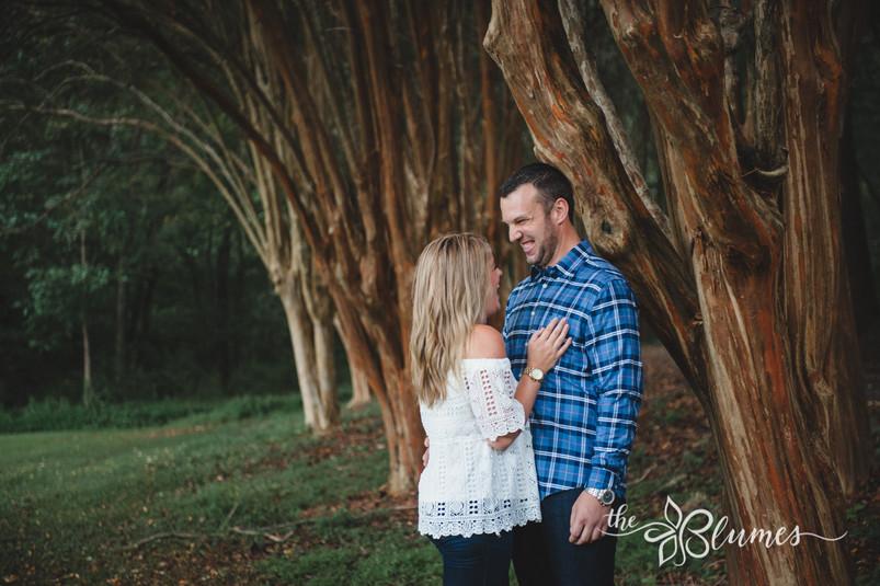 Amanda and Chris #3