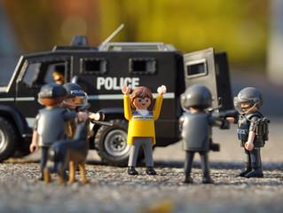 El Grillete como medida cautelar se reactivará solo para quienes hayan cometido delitos menores
