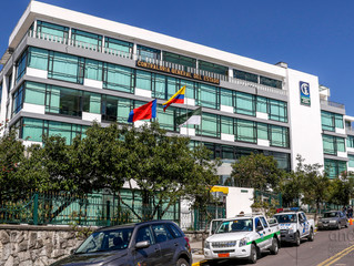 Tribunal de Cuentas que reemplazará a la Contraloría General del Estado