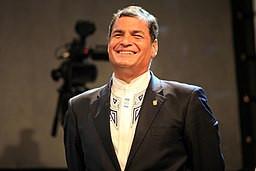 Orden de captura para Correa y tres funcionarios