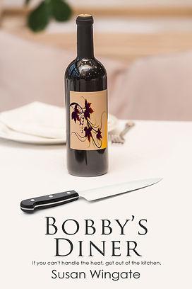 Bobbys Diner - Cover - large.jpg
