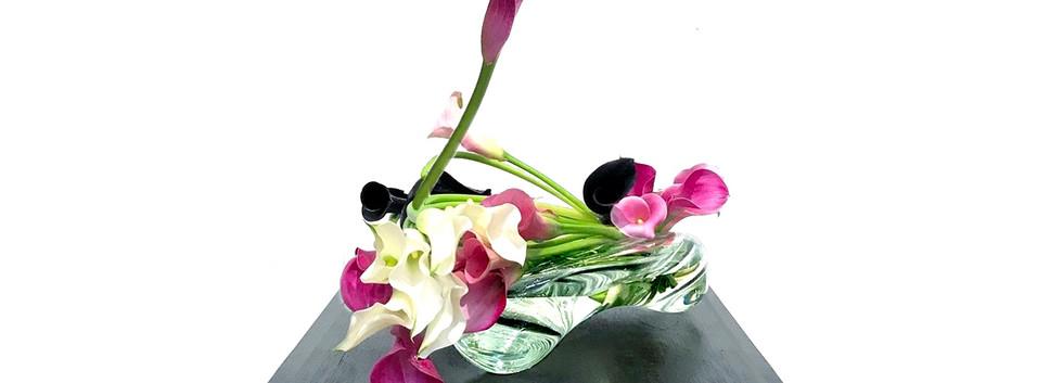 Flower Show, Japanese American Assoc