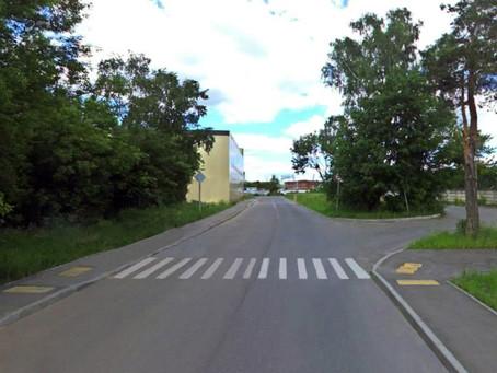 г. Москва, улица Карпатская