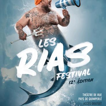 Festival des Rias - Recrutements de signaleurs.