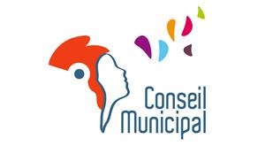 Conseil municipal - 21 octobre à 18h45 - Salle Numéro 3