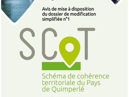 Aménagement du territoire, Infos SCOT