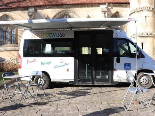 """Un """"Fraternibus"""" à Riec-sur-Bélon"""