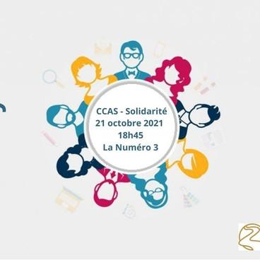 Infos citoyennes - 21 octobre à 18h45