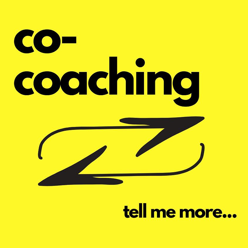 Co-coaching 2 day jump-start training