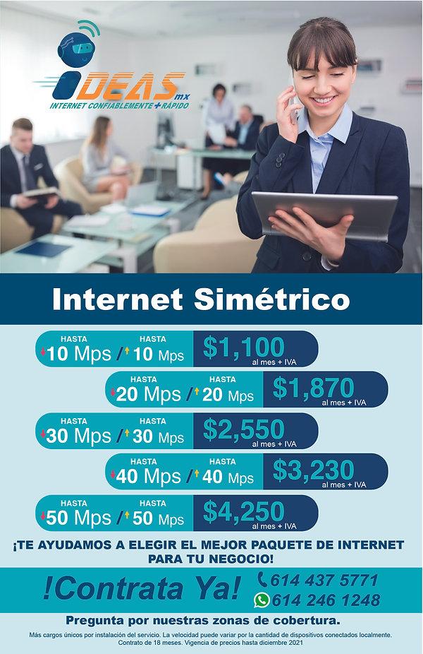 internet ideas mexico simetrico empresar
