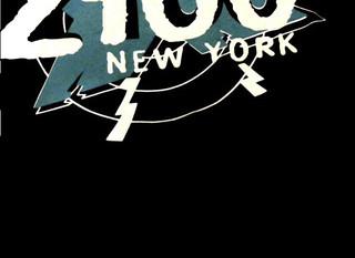 Z100 Remembered