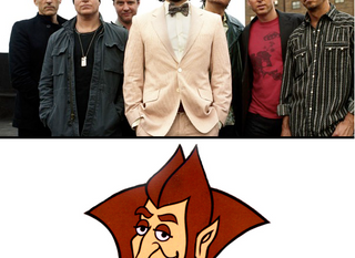 From Counting Crows To Count Chocula
