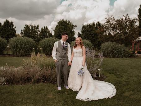 20% off 2020 Wedding Photography