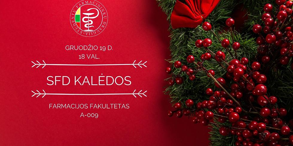 SFD Kalėdos'19