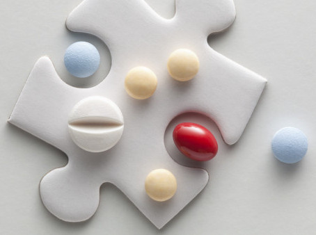 Apie NMDA liekanas vaistuose