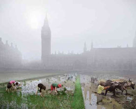 London-Futures-Parliament-Square