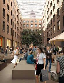 London EC2 View
