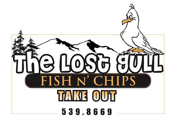 The Lost Gull Fish N' Chips