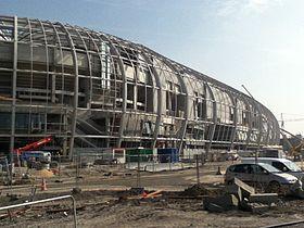 Grand stade de Lilles