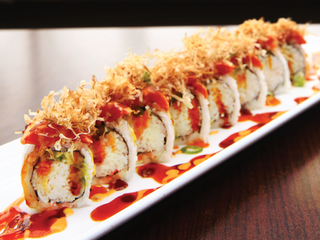 Canuck's Roll