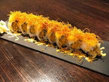 Mango Paradise Roll
