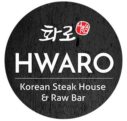 Hwaro Korean Steak House & Raw Bar