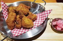 Deep-fried-chicken