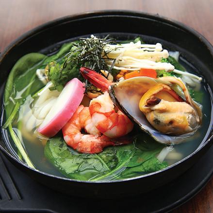 Seafood-Udon