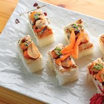 Love Aburi Sushi