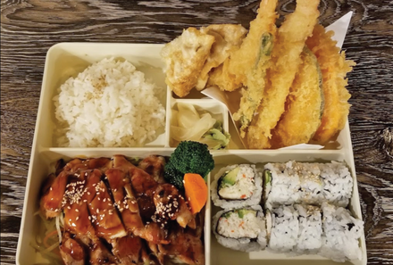 Chicken-Bento-Box