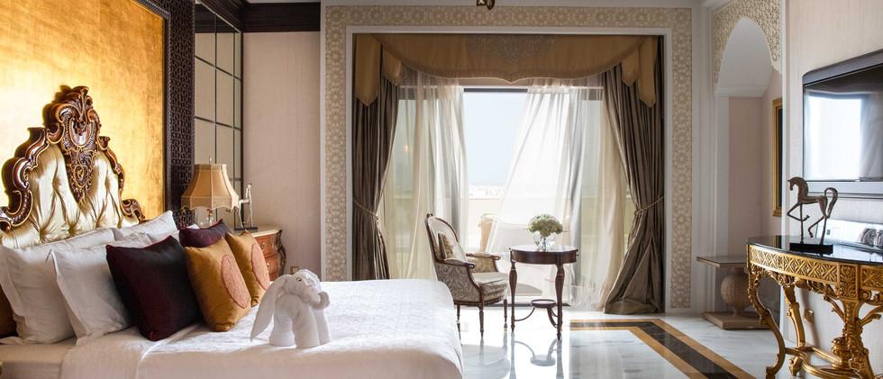 Jumeirah Zabeel Saray - Grand Imperial S