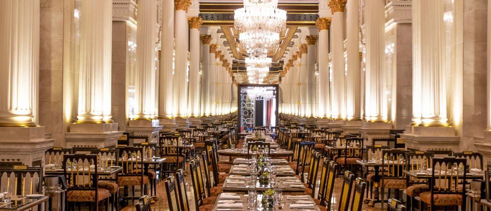Jumeirah Zabeel Saray - Restaurant - Imp