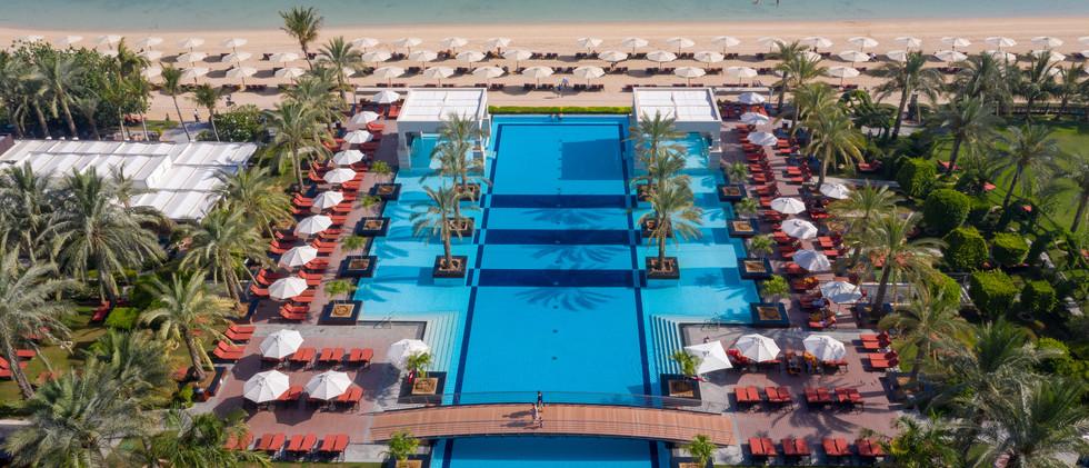 Jumeirah Zabeel Saray - Unique Perspecti