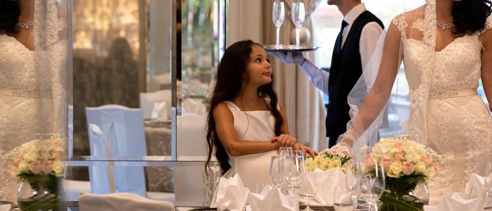 Jumeirah Zabeel Saray - Lifestyle - Wedd