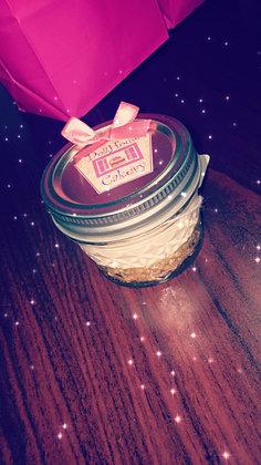 Cheesecake Jar - 4oz