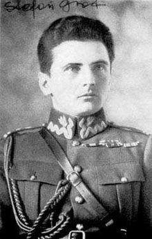 Stefan Rowecki (źródło: Wikipedia)