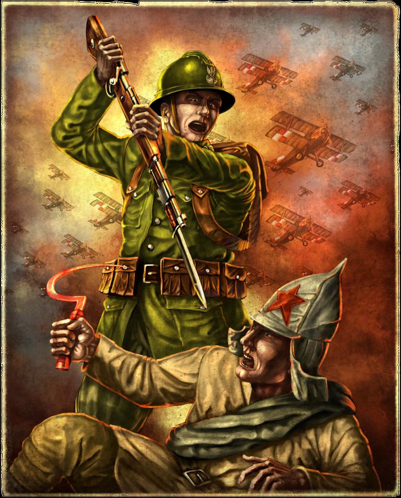 Bij bolszeika!