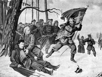 Żydzi a powstanie 1863r, cz. II (2)