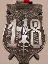 W hołdzie dla 18 Dywizji Piechoty