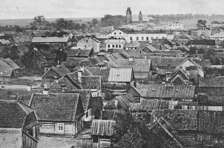 Ostrów Łomżyński