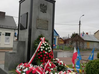 11 listopada w Czyżewie