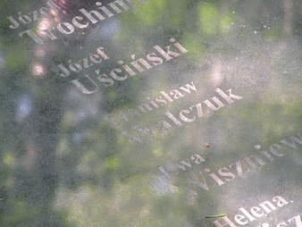 Miejsce Pamięci Narodowej w Jeziorku