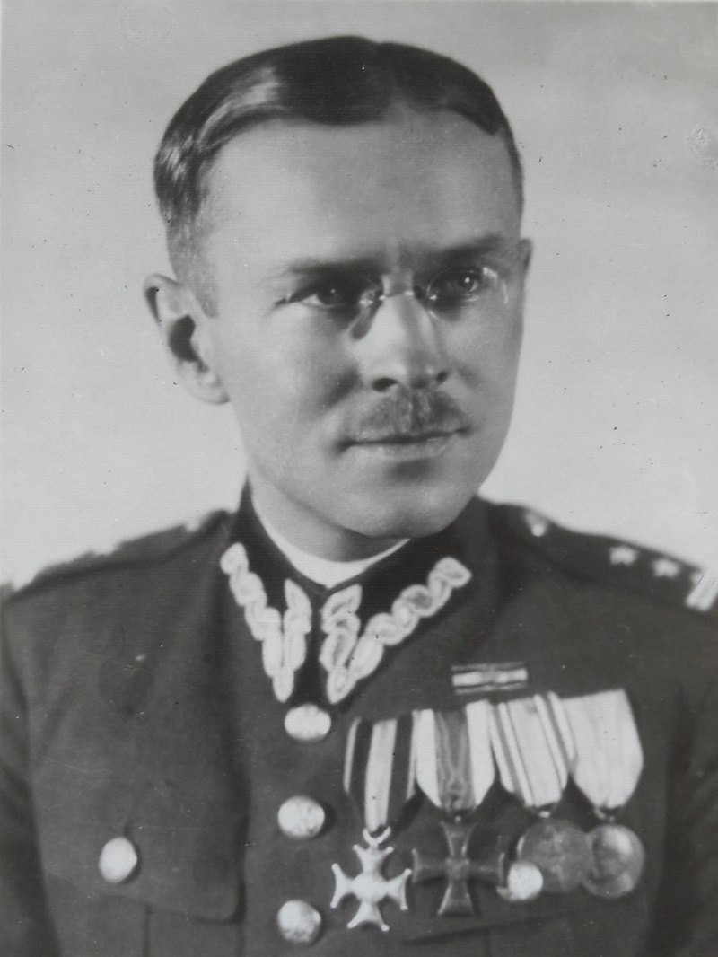 18. Pułk Artylerii Lekkiej. Sztark