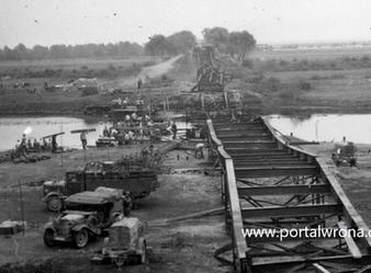 Most w Wiźnie (1939)