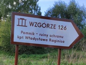 Góra Strękowa 2021 r.