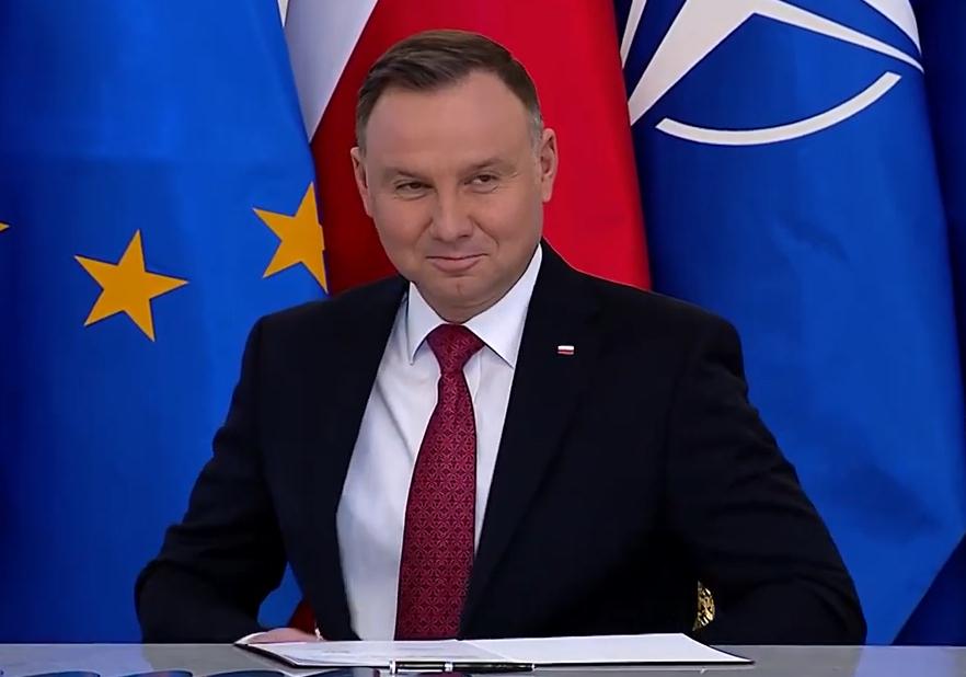 Prezydent Andrzej Duda (www.prezydent.pl)