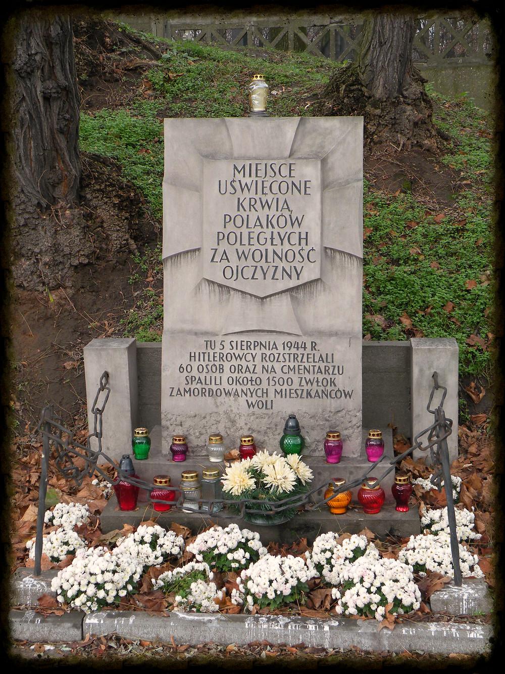 Warszawska Wola